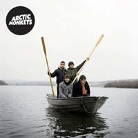 Arctic Monkeys - Straighten the Rudder
